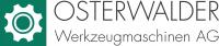 Logo Osterwalder Werkzeugmaschinen AG