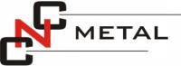 logo CNC Metal Krzysztof Prusinowski