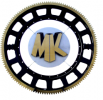 Logotipo Zakład Wyrobów Metalowych