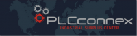 Logo PLcconnex Industrial Surplus Center