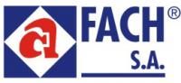 Logo Fabryka Automatyki FACH S.A.