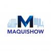 Логотип Maquishow, Lda.