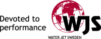 Logo Water Jet Sweden AB
