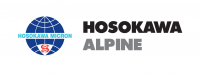 Logotipo Hosokawa Alpine AG