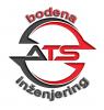 Logo Bodena ATS inzenjering doo