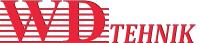 Логотип W.D. TEHNIK D.O.O.