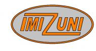 Logo IMIZUNI Sp. z o.o.