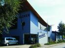 лого Hacker GmbH