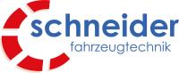 Logótipo Schneider Fahrzeugtechnik