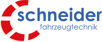 Logo Schneider Fahrzeugtechnik