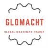 Логотип GLOMACHT BV