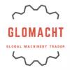 Logotipas GLOMACHT BV