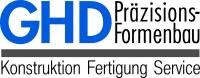 商标 GHD-Präzisions-Formenbau