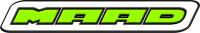 Logo PHUP MAAD