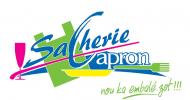 Logotipas SACHERIE CAPRON