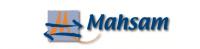 Логотип MAHSAM AB