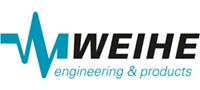 Лого Weihe GmbH
