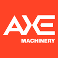 logo AXE Machinery
