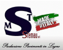 Logo Stemau S.r.l.