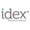 Logotipo Idex