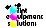 Logo Print Equipment Solutions