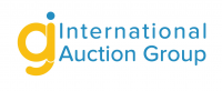 Логотип IAG Auction
