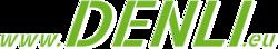 Logo Denli BV