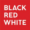 Logotipo BLACK RED WHITE S.A.