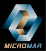 Logotipo MICROMAR Marek Bernasiński