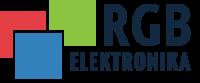 Лого RGB Elektronika Spółka z ograniczoną odpowiedzialnością Sp. K.