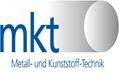 Logo mkt GmbH Metall und Kunststofftechnik