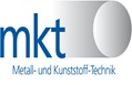 Лого mkt GmbH Metall und Kunststofftechnik