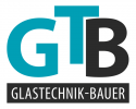 Logo GTB Glastechnik-Bauer