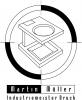 Logo Martin Müller - Industriemeister Druck