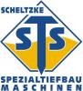 Logo STS Scheltzke GmbH & Co KG