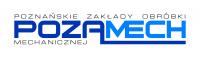 Logo Poznańskie Zakłady Obróbki Mechanicznej Daniel Kaczała