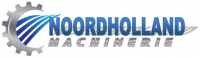 Logo Noordholland Machinerie BV