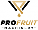 "Logo JSC ""ProFruit Machinery"""