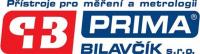 Λογότυπο PRIMA BILAVČÍK, s.r.o.