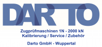 Logotipo Darto GmbH