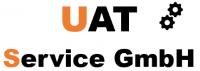 Logotipo UAT Service GmbH