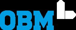 Логотип OBM Baumaschinen GmbH