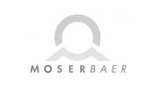 logo Moser-Baer AG