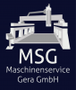 Логотип MSG Maschinenservice Gera GmbH