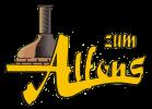 logo Gasthausbrauerei Zum Alfons