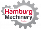 Logo Hamburg Machinery HM GmbH