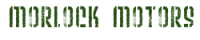 Logo Morlock Motors Michael Manousakis E.K.