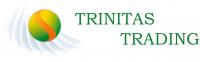 Логотип Trinitas Trading GmbH