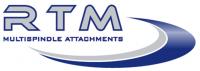 Логотип R.T.M. S.R.L.