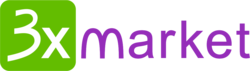 Логотип ТРОЙКА